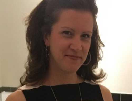 February 2017 Hero of the Month: Megan Carey Mackell