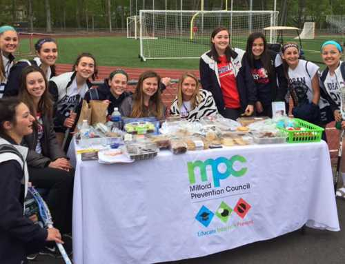 Joseph A. Foran High School Girls Lacrosse Teams Raise Money to  Bring Awareness to and Help Prevent Substance Use