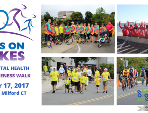 Save the Date for 2nd Annual Moments Do Matter Suicide Awareness & Prevention Walk