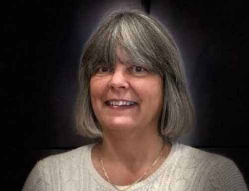 March 2018 Hero of the Month: Laurie Hennessey
