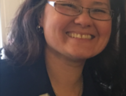 April 2018 Hero of the Month: Donna Stupak-Rider